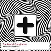 The Annual Compilation 2012 - Www.maslabel.com 5cd