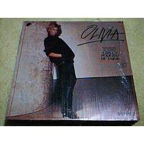 Disco Lp Olivia Newton-john - Totally Hot -