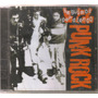 Seguimos Perdiendo - Punk Rock ( Banda Mexicana ) Cd Rock