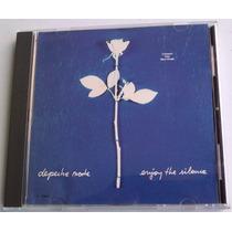 Depeche Mode Enjoy The Silence Cd Single 8 Tracks Made U S A