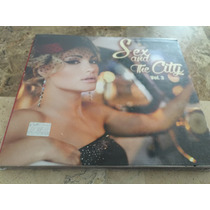 Cd. Sex And The City - Jazz - Nuevo