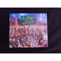 Zona Ganjah Cd Dvd