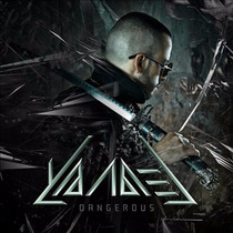Dangerous / Yandel / Disco Cd Con 16 Canciones
