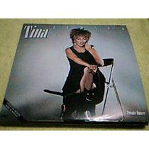 Disco Lp Tina Turner - Private Dancer -