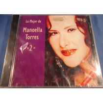 Manoella Torres - >>2<< Nuevo Cerrado