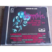 Twin Speed Horrible Cd Single La Fatal Historia De Un Deejay