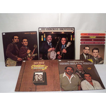 The Best Osbrone Brothers Discografia 5 Lp Vinilos Country