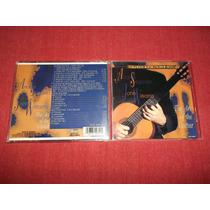 Art Of Guitar - Segovia John Williams Cd Imp Ed 1995 Mdisk