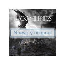Cd Nuevo Y Original Black Veil Brides $55 De Envío !