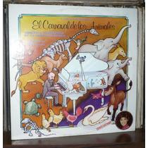 Talina Fernandez Lp Carnaval De Los Animales Guia Orquestal