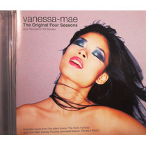 Vanessa Mae - The Original Four Seasons Imp. Usa