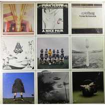 Pink Floyd - A Nice Pair Gatefold 2 Lp Importados De Usa