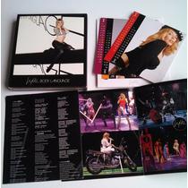 Kylie Minogue Body Language 2004 Taiwán Edición