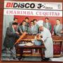 Marimba Cuquita - 32 Exitos Disco Doble Envío $50