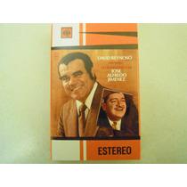 David Reynoso Casette Romantico De Jose Alfredo Jimenez