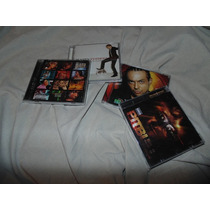 4 Cd - Justin Timberlake, Jennifer Lopez, Pitbull, Sean Paul
