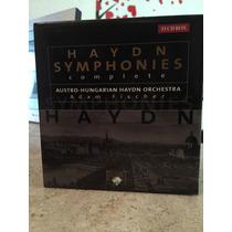 Haydn Sinfonías Completas