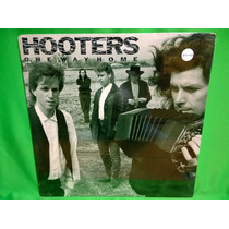 Vinyl Hooters - One Way Home / Mr. Mister .38 Special