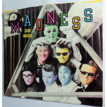 Madness Our House Vinilo Single 7