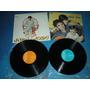 Jose Jose De Colección 2 Lps C/u $199 Disco Vinil Vnda#