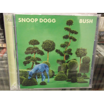 Snoop Dogg Bush Cd Nuevo Sellado