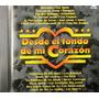 Varios Artistas - Desde El Fondo De Mi Corazon