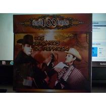 Los Broncos De Reynosa. Súper 100 Éxitos. Boxset Peerless