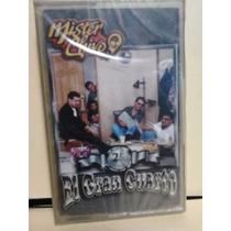 Mister Chivo - El Gran Cuarto (casete Original)