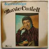 Mario Castell / Voces Romanticas 3 Discos Lp Vinilo