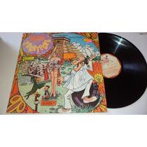 Bombas Yucatecas La Jaranera De Victor Soberanis Lp Vinyl