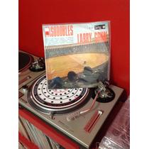 Coma Dj - Larry Sonn - Acetato, Lp Vinyl