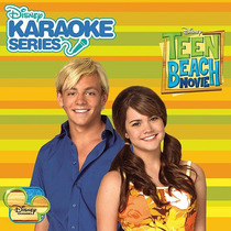 Disney Serie Karaoke - Teen Beach Movie
