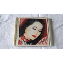 Ana Gabriel Vivencias Cd 1996 Sony Discos Inc.