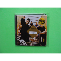 Limp Bizkit - My Way #010075 Y Poster - (cd, 2000, Alemania)
