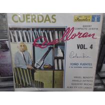 Toño Fuentes Y Su Guitarra Hawayana El