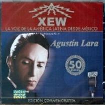 Xew Xew 50 Éxitos Agustín Laradisco 1 01.limosna 02.carita D