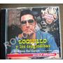 Cd, Loquillo Y Los Trogloditas, El Ritmo Del Garaje