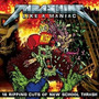 Thrashing Like A Maniac - Municipal Waste Merciless Death