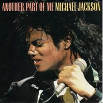 Michael Jackson Another Part Of Me Vinilo 45rpm Pop Madonna