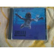 Cd Nirvana Nevermind