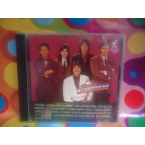 Los Temerarios Cd 15 Super Exitos Vol. 2 Disa