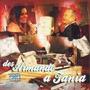 Des Armando A Tania (cd + Dvd) A. Manzanero & T.libertad
