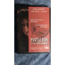 Dvd De La Pelicula Pantaleón Y Las Visitadoras