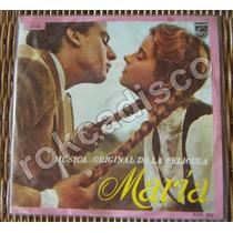 Banda Sonora Original De María, Fernando Allende,ep 7´,