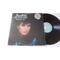 Beatriz Adriana Arrepentida Y Sola Lp Vinyl De Coleccion