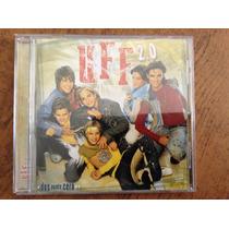 Uff Dos Punto Cero Cd Álbum