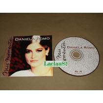 Daniela Romo Mis Momentos 1997 Emi Cd