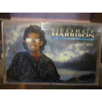 George Harrison Cassette Nuevo Descontinuado Ex Beatles