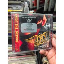 Aerosmith Rockin