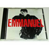 Cd Emmanuel / Ese Soy Yo 1a Edicion Con Cancionero